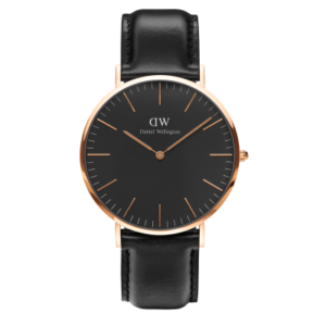 daniel wellington sheffield orologio